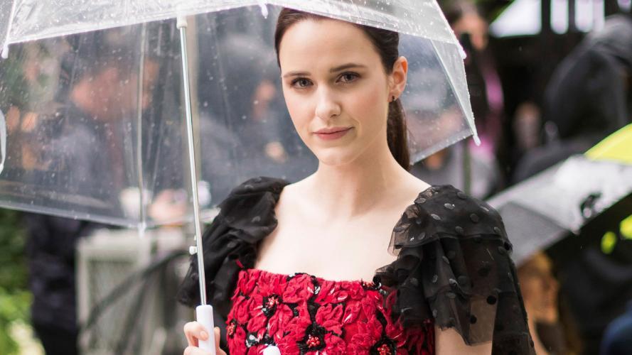 11 consejos para combatir el frizz los días de lluvia