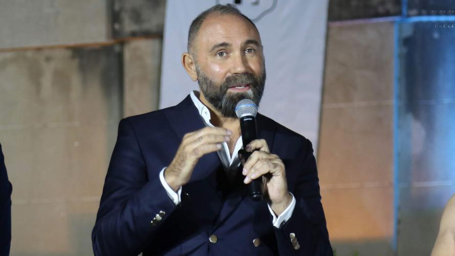 Martín Fierro de la Moda 2019: Gabriel Lage rompió el silencio y aclaró por qué no participará