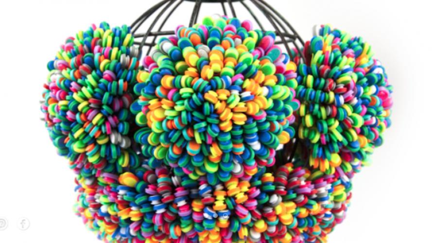 Hickies: cordones modernos con un fin social