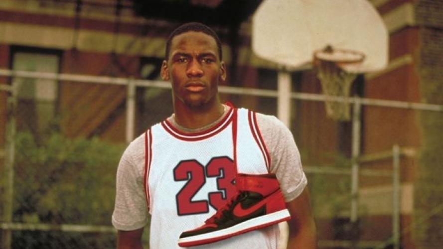 La importancia de la moda en la serie de Michael Jordan