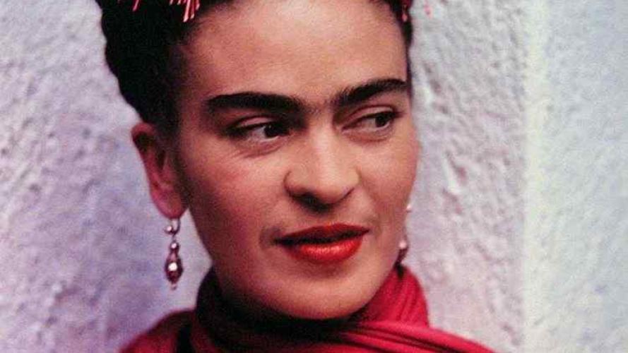 El uso y abuso de la figura de Frida Kahlo ¿desactiva el poder de su obra?