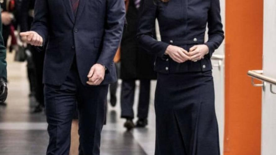 La delgadez de Kate Middleton que preocupa
