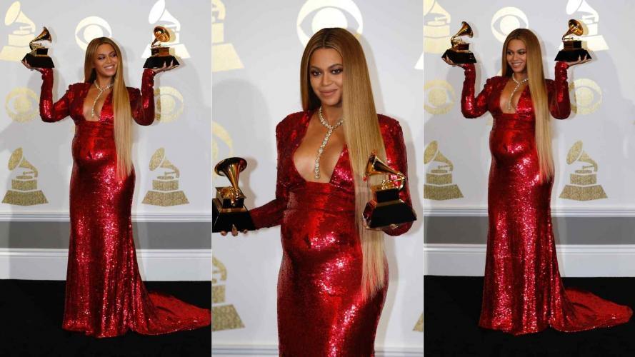 El diseñador preferido de Beyoncé lanza su nueva marca de ropa, ¡y es una bomba!