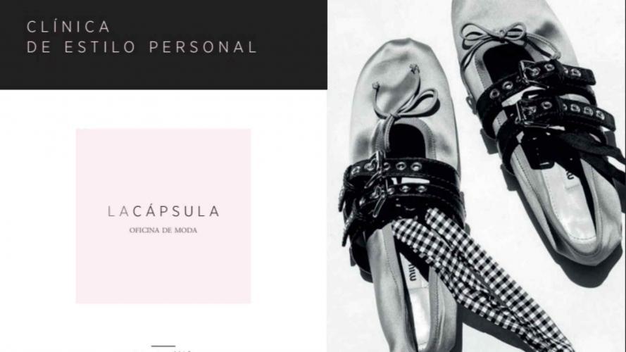 Mendoza: Ana Torrejón dará una clínica sobre estilo personal