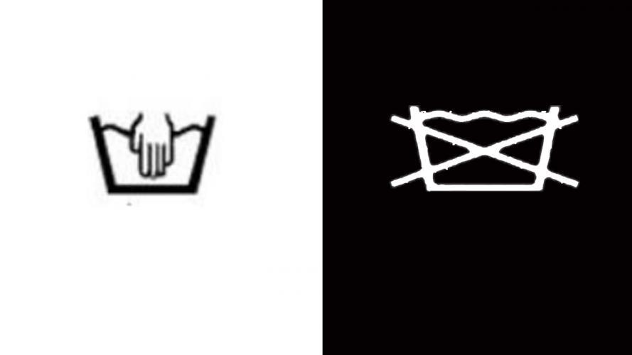 Guía práctica para cuidar mejor tu ropa ¿qué significan los símbolos de las etiquetas?