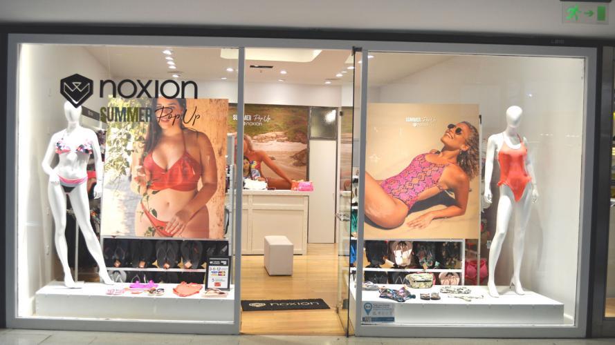 Noxion: una marca local que se expande y apuesta por la diversidad de talles