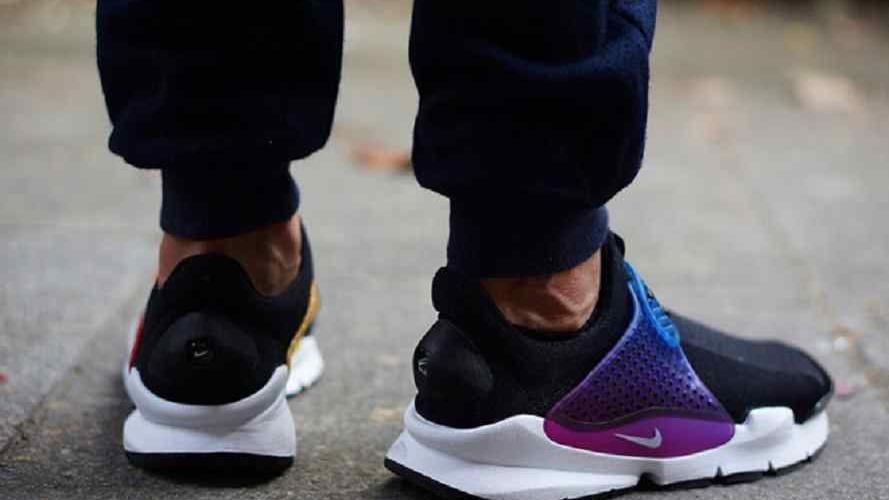 Nuevos modelos Nike #BeTrue en apoyo a la comunidad LGBT