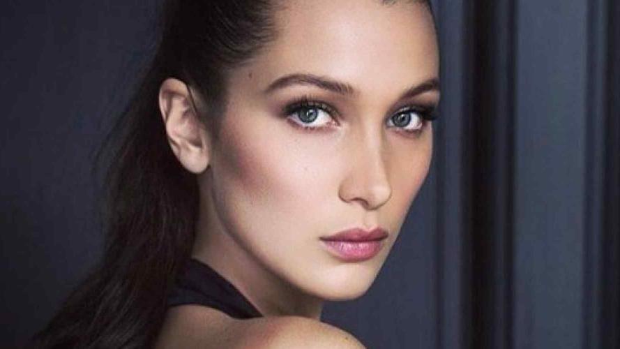 7 formas de recogerte el pelo, según Bella Hadid