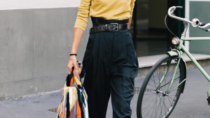 Así se llama el pantalón que está de moda