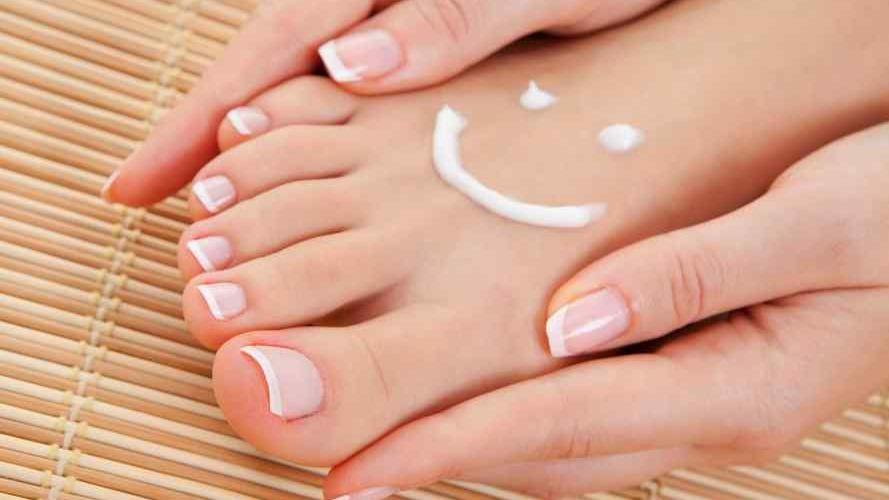 A mostrar deditos: tips para cuidar y lucir tus pies