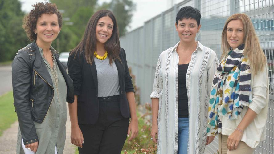 Machismo, anorexia, género: hablamos de todo con 4 emprendedoras cordobesas