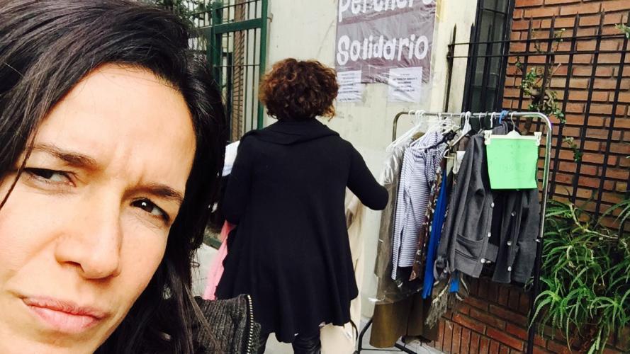 De qué se trata #ChauDiez, la campaña que propone elegir 10 prendas