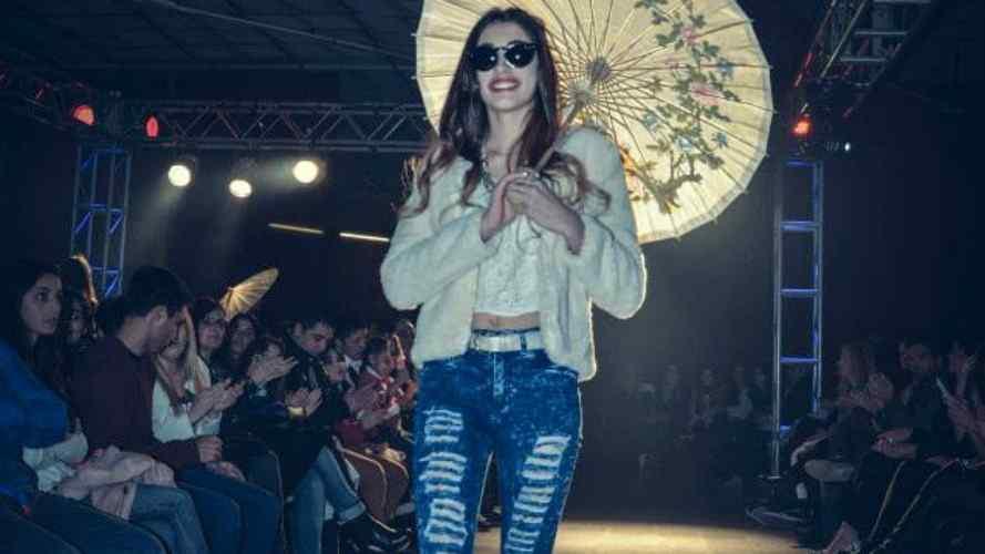 Se viene un desfile de moda en Alta Gracia