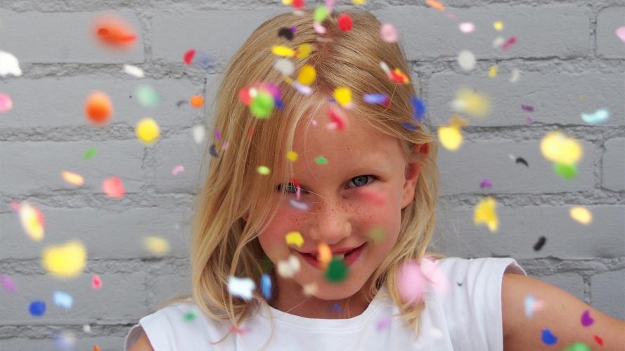 Un paseo gratis perfecto: vos ves arte, ¡y tus niños magia y títeres!