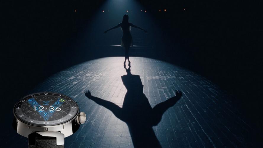 Louis Vuitton apuesta a las