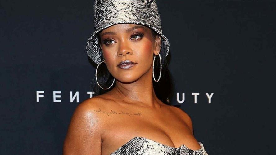 Fenty: la nueva marca de lujo que une a Rihanna con LVMH