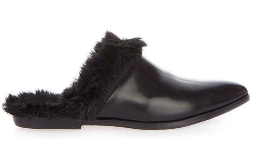 El loco zapato creado por Gucci que invade el invierno argentino