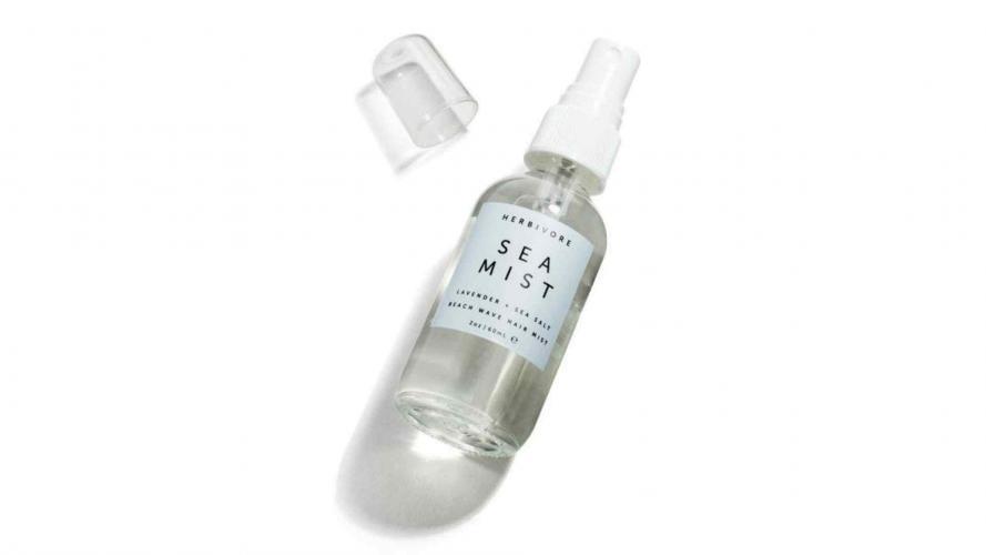 ¿Escuchaste hablar del spray de sal? El producto que revolucionó la cosmética capilar