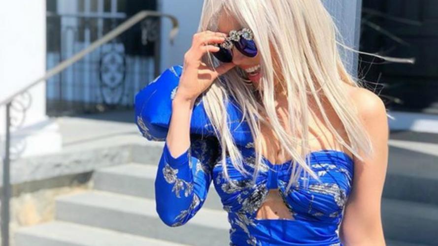 Irreconocible: mirá el nuevo look de Thalía