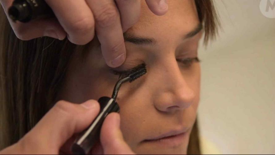 Tutorial de maquillaje: cómo usar correctamente el rimel