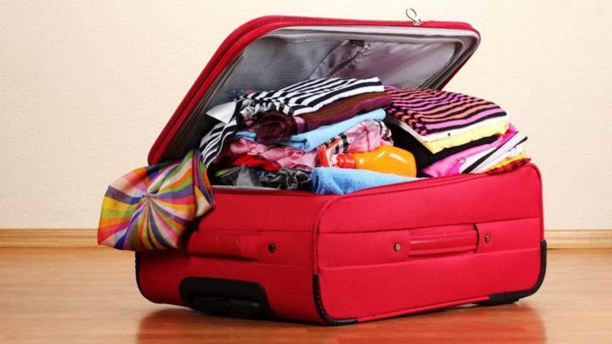 Vacaciones: cuatro pasos a tener en cuenta antes de armar de tu valija