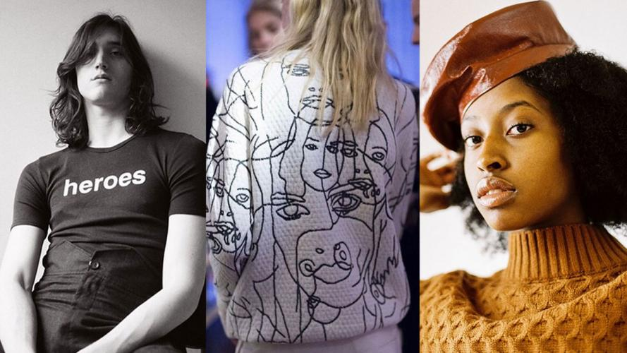 La primera Semana Internacional de la Moda Vegana tiene fecha