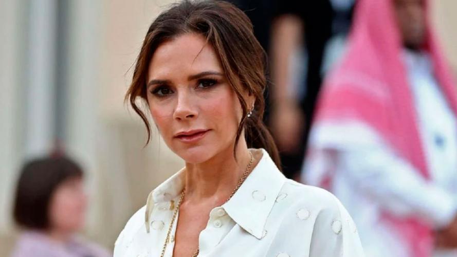 Los motivos por los que Victoria Beckham dejó de vestir prendas ajustadas