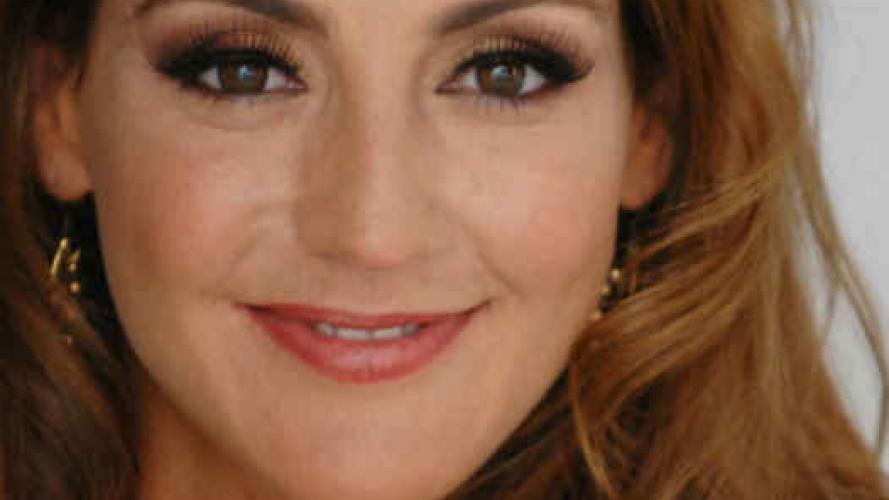"Eleonora Wexler: ""Me encanta la cofradía femenina"""