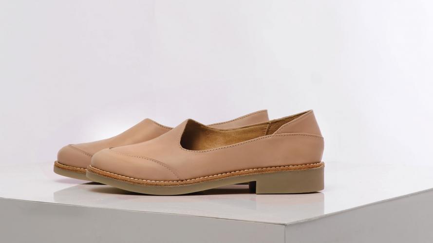 Compra rendidora: zapatos cordobeses eternos y en sintonía con el clima