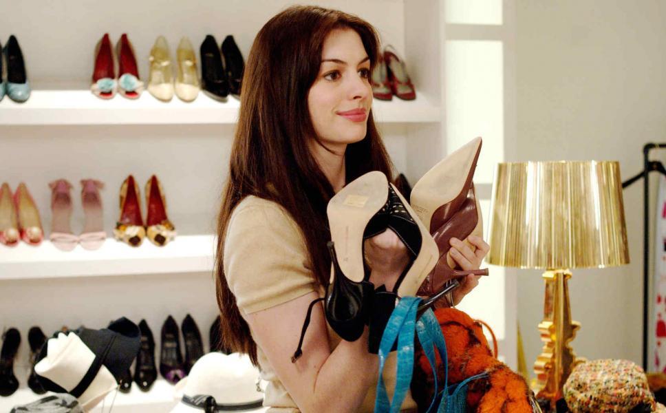 Para ver el finde: cinco películas que hablan de moda
