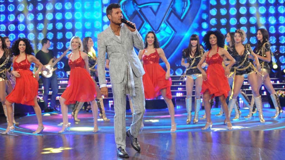 Tinelli no tiene plata para empezar el Bailando