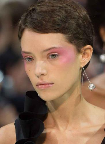 Anticipo de primavera: el maquillaje que viene