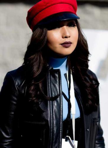 Accesorios para el frío: la gorra que volvió a estar de moda