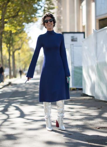 Los zapatos de moda que seguiremos usando en primavera
