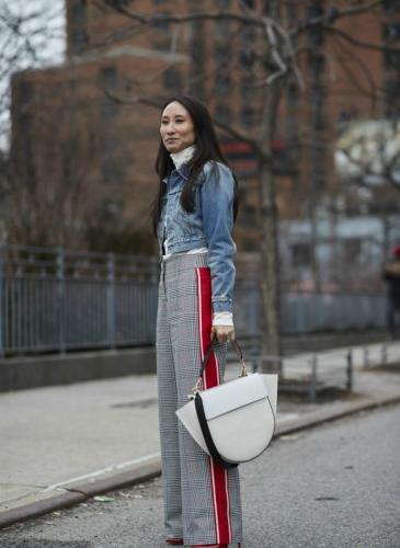 Usar pantalones deportivos está de moda: mira cómo combinarlos