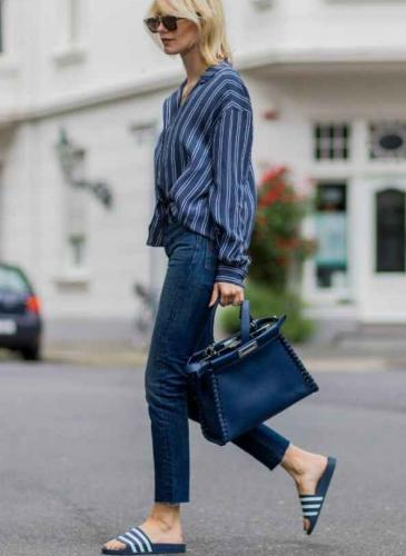 El calzado típico de los abuelos está de moda (te guste o no)