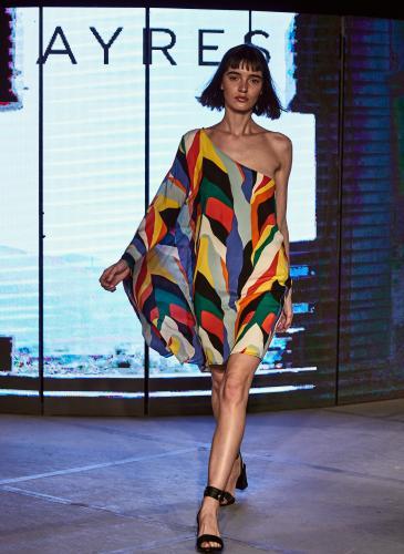 Vestidos para recibir la primavera: cortes y colores de moda