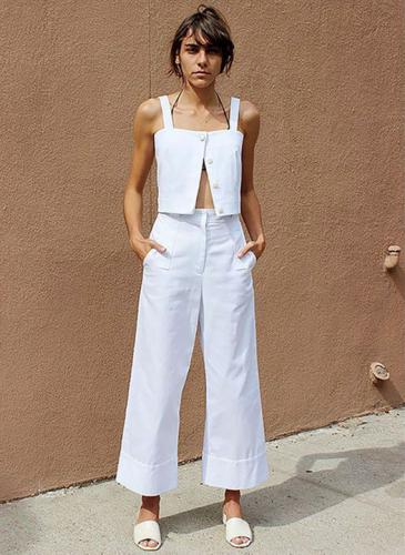 CInco fórmulas de moda que no fallarán en verano