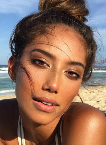 El efecto playero en tu maquillaje: tips para conseguirlo
