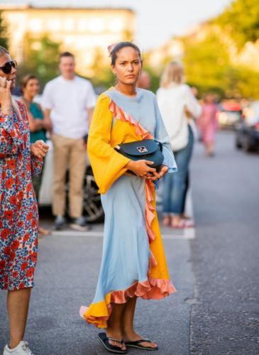 El calzado de moda del verano es uno que todos tenemos
