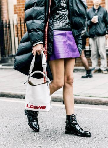 Tips para usar una prenda clásica que vuelve a estar de moda