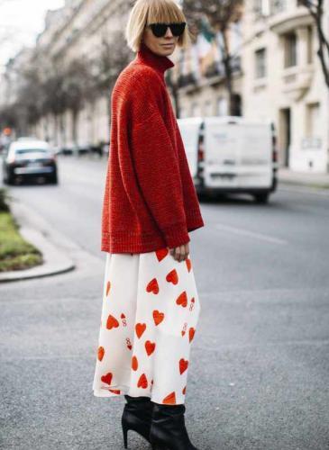 Prendas invernales que nos salvan siempre (y están de moda)