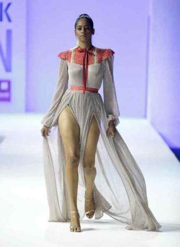 Nigeria fashion: conocé parte de este universo del diseño