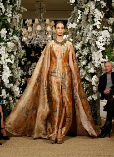 Las 5 alertas que nos dejó la Semana de la Moda de Nueva York