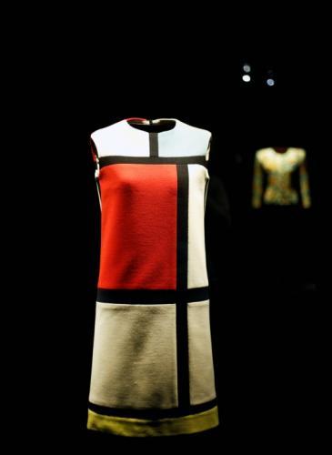 Los secretos de un ícono de la moda, revelados en un museo