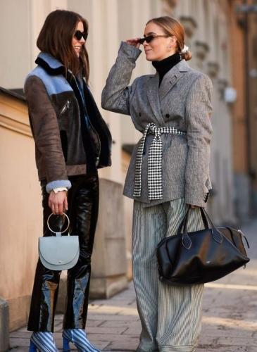 Los modelos de carteras que están de moda