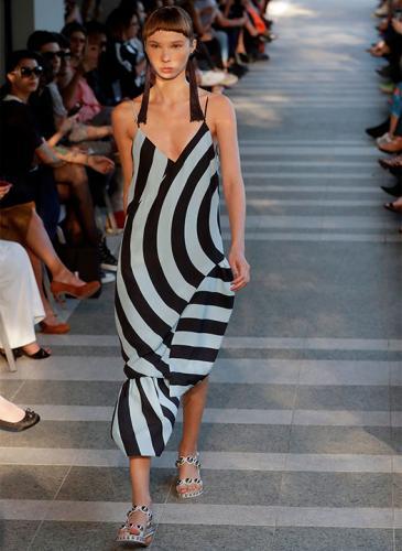 ¡Belleza! Los mejores looks de San Pablo Fashion Week