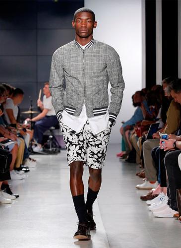 Varones, ¡anímense!: looks fashion pero muy usables desde Nueva York