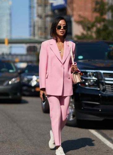 El color más femenino de todos está de moda y será furor este verano