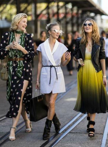 5 prendas de moda para brillar en los festejos de fin de año